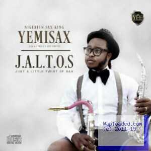 Yemi Sax - Thinking Out Loud (Jazz Remix)
